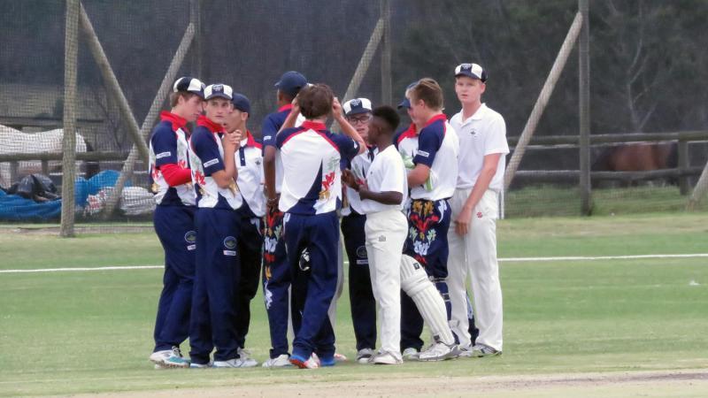 First Team Cricket OSC (4)