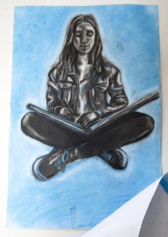 Gr 11 Art (15)