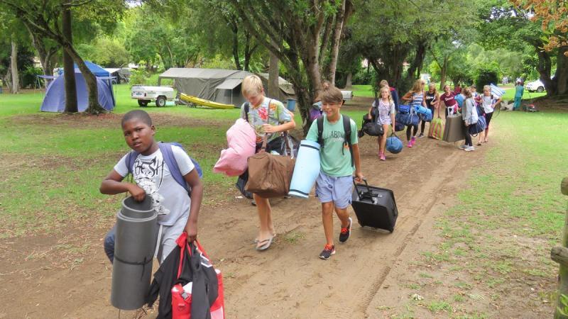 Grade 7 camp (5)