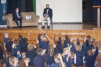 Graham Howarth First Assemblies (1)