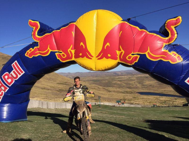 Jean Pretorius_Sea to Ski_Motorcycling Adventure_1