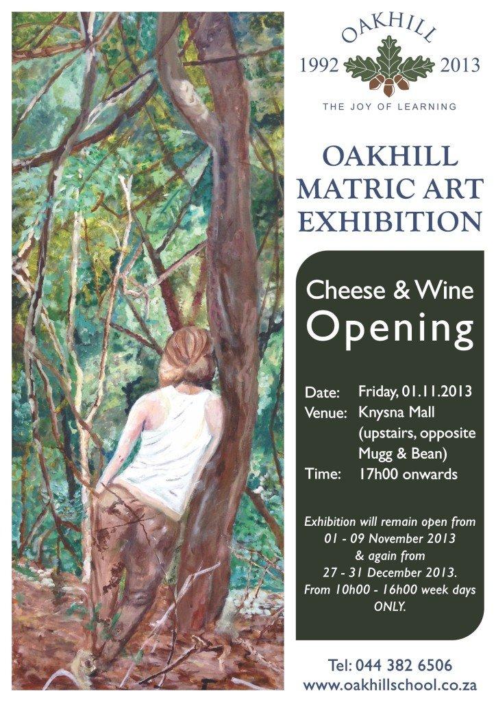Oakhill_Matric.Art.Exhibition