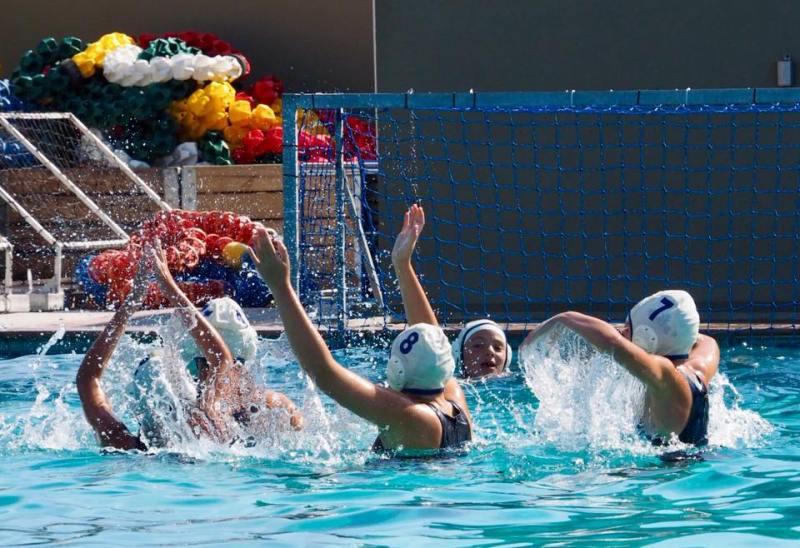 Prep Water Polo Glenwood Tournament (1)