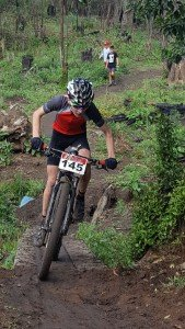 SA Spur Series Finals-Julian Bunge_3rd place at SA Schools