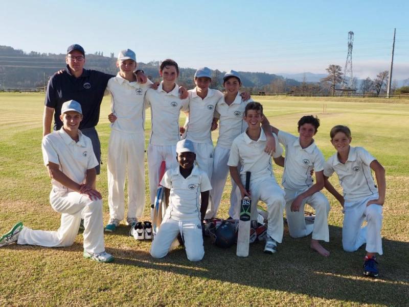 U15 Cricket vs KHS (1)