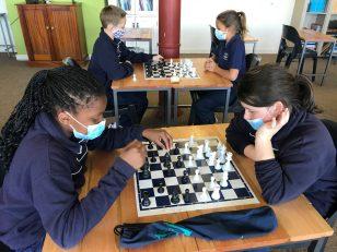 Oakhill Prep Chess 1