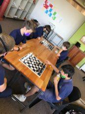 Oakhill Prep Chess 2