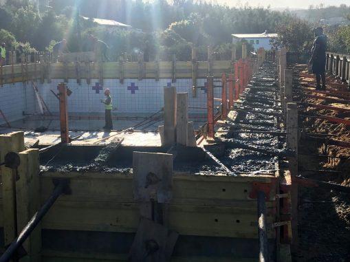 Swimming Pool Upgrade..18