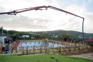 Swimming Pool Upgrade..7