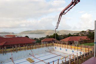 Swimming Pool Upgrade..9