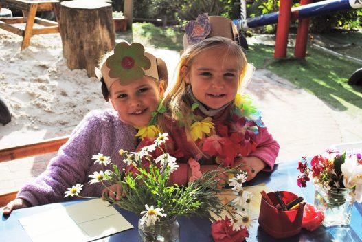Little Oaks Spring 1