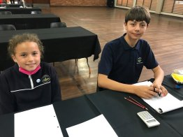SA Maths Challenge 6