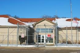 Oakhill Correctional Facility