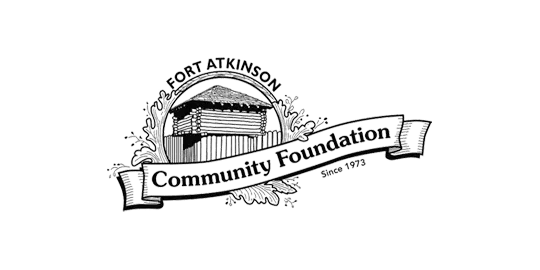logo for Fort Atkinson Community Foundation