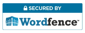 Site Secured by Wordfence