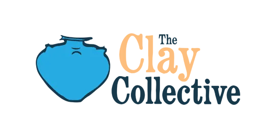 logo for The Clay Collective