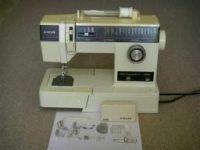 Oak Island Sewing Machines