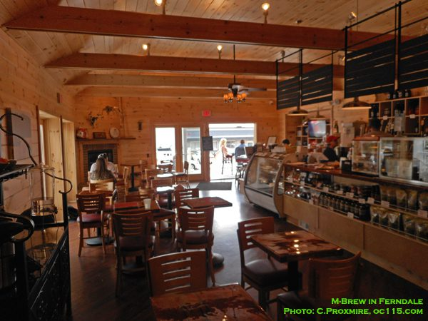 MBrew Brings Road Trip Favorites Home to Ferndale