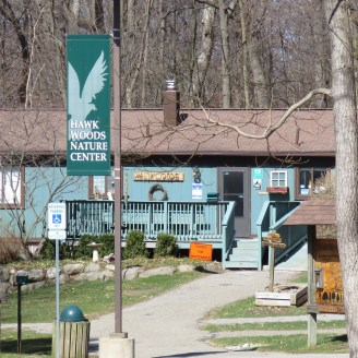 Hawk Woods Nature Center