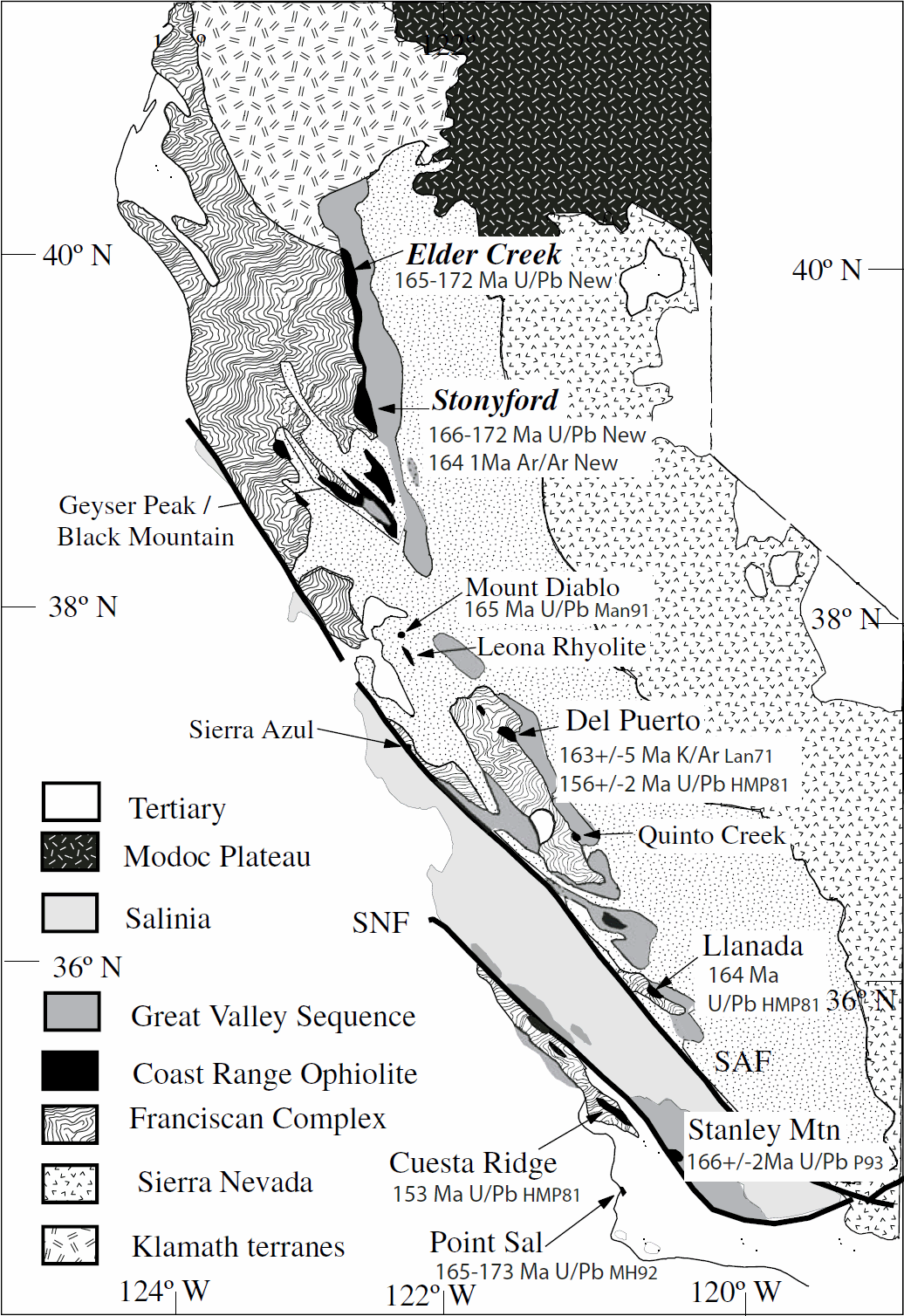 hight resolution of the details in california are intricate and i m about ankle deep into them at the moment so i ll be pretty general here ophiolites were first recognized