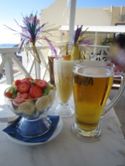 Caldera View Refreshments