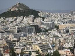 Lykavitos Athens