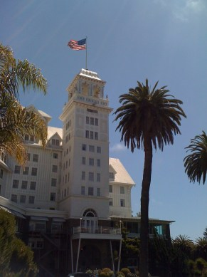 Claremont Hotel and Resort