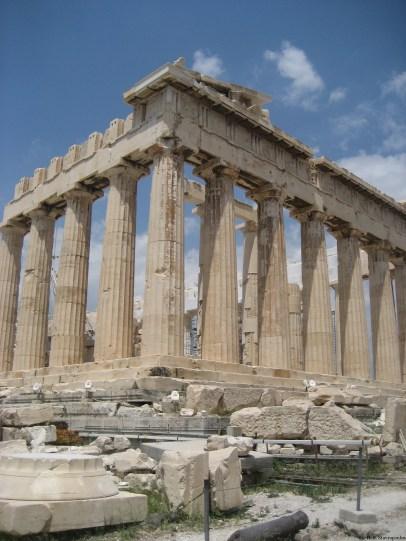 Parthenon Acropolis