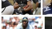 Marshawn Lynch, Rickey Henderson