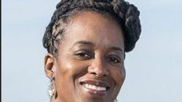 Richmond City Council member Jovanka Beckles