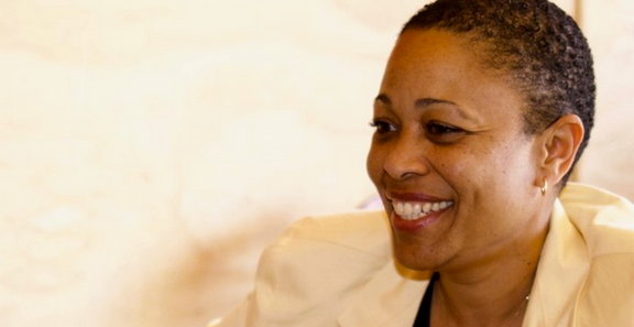 Who's Pamela Harris, The Candidate For Oakland City Council District Four 2018?