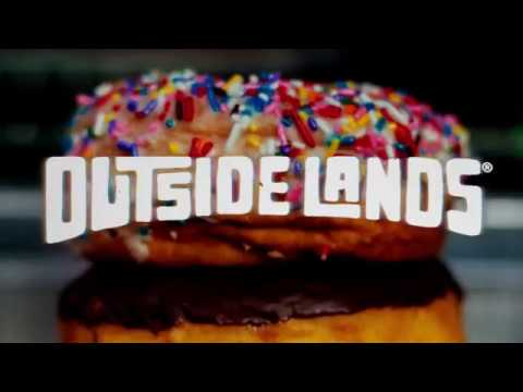 Outside Lands 2018 Complete List Of Presenting Musicians And Food Providers