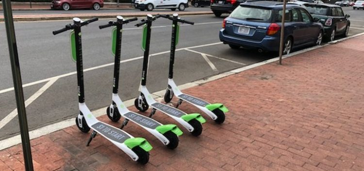 Oakland City Council Passes Rebecca Kaplan's Dockless Scooter Regulations