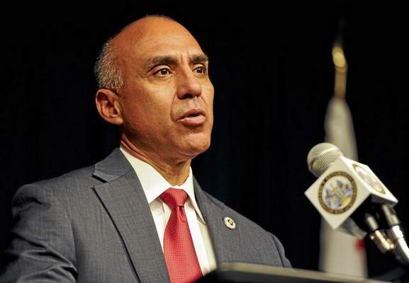 Mike Ramos, San Bernardino County District Attorney: National Civil Rights Leaders Want Him Fired