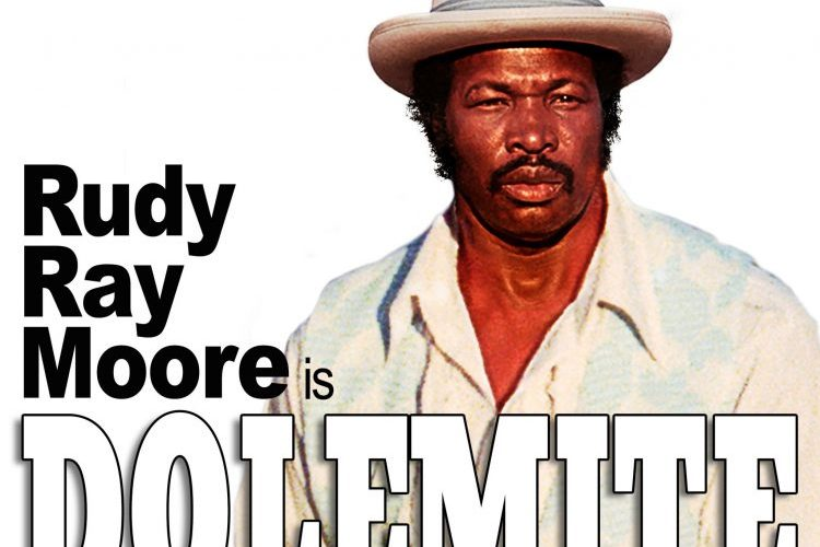 Dolemite With Rudy Ray Moore: Classic Blaxploitation Movie Comes To VOD