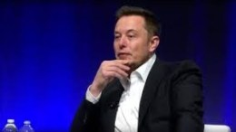 Elon Musk The Boring Co Making Kid-Sized Sub To Rescue Boys From Thai Cave