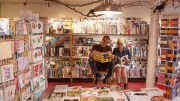 ISSUES Oakland Bookstore Fundraising Successful, Moved To 40th Street Location