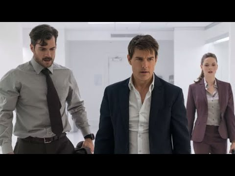 Mission Impossible Fallout Review At Grand Lake Theater Oakland