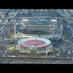 Oakland Raiders and Oakland Coliseum