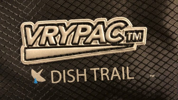 "Vrypac Is Back With The ""Vrypac DISH TRAIL"" Backpack Inspired By Stanford Dish Trail"