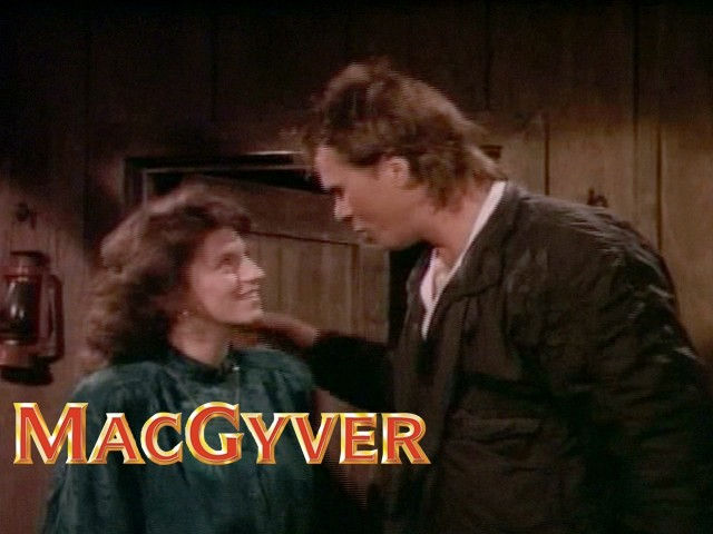 MacGyver: The Escape Room Game, Now At Target