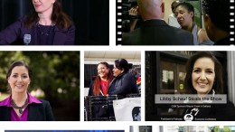 Libby Schaaf v Cat Brooks For Mayor of Oakland It Seems