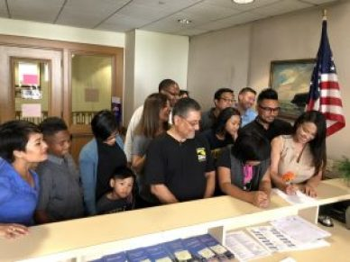 Sheng Thao Files Documents To Run For Oakland City Council