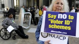 Georgia NAACP Praises Randolph County Decision to Keep Polls Open