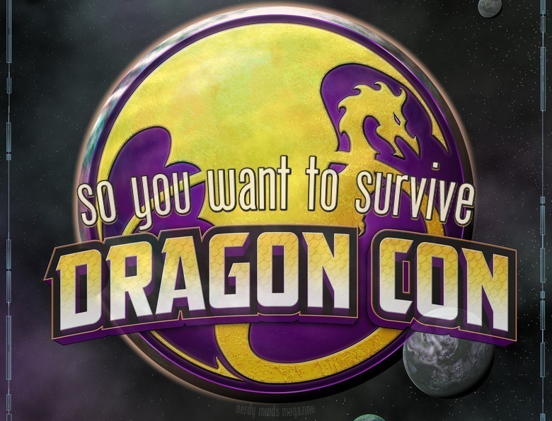 Can Dragon Con, Atlanta's Anti-Hollywood Parade And Convention, Survive Since Hollywood Is Atlanta?