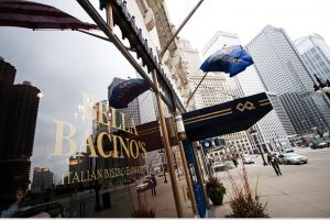 Bella Bacinos Chicago Italian Restaurant