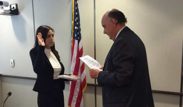 Gema Quetzal Cardenas Of Oakland To Be Only Student Member of California State Board of Education