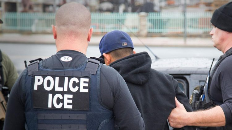 Oakland Calls For End To ICE