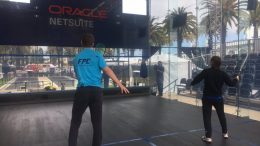 oracle netsuite open 2018 live w - Oracle NetSuite Open Squash 2018 Live With The Players