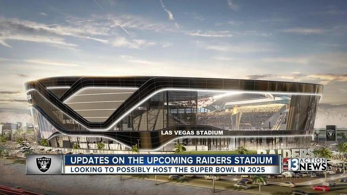 Las Vegas Super Bowl? NFL May Skip Sin City, Leaving Oakland Raiders Cheated – Here's Why